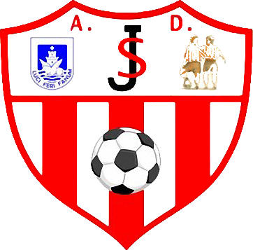 Logo of A.D. JUVENTUD SANLUQUEÑA (ANDALUSIA)