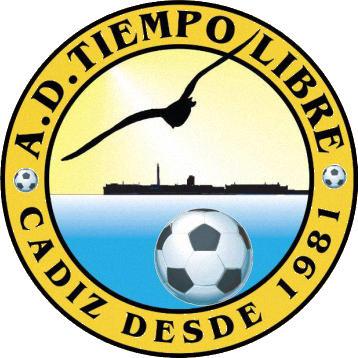 Logo of A.D. TIEMPO LIBRE (ANDALUSIA)