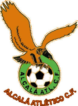 Logo of ALCALÁ ATLÉTICO C.F. (ANDALUSIA)