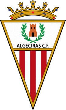 Logo ALGECIRAS C.F. (ANDALUSIA)