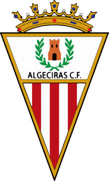 Logo of ALGECIRAS C.F. (ANDALUSIA)