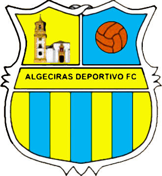 Logo of ALGECIRAS DEPORTIVO FC (ANDALUSIA)