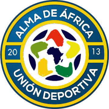 Logo of ALMA DE ÁFRICA U.D. (ANDALUSIA)