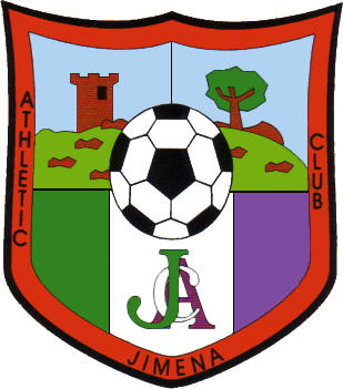 Logo of ATHLETIC CLUB JIMENA (ANDALUSIA)