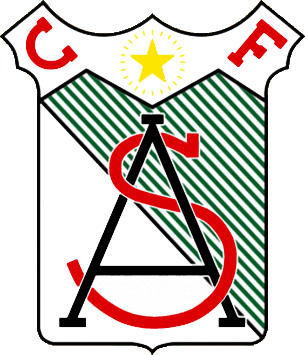 Logo of ATLETICO SANLUQUEÑO C.F. (ANDALUSIA)