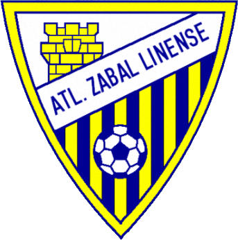 Logo of ATLETICO ZABAL  LINENSE (ANDALUSIA)