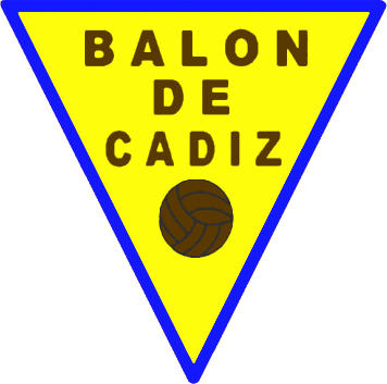 Logo of BALON DE CADIZ (ANDALUSIA)