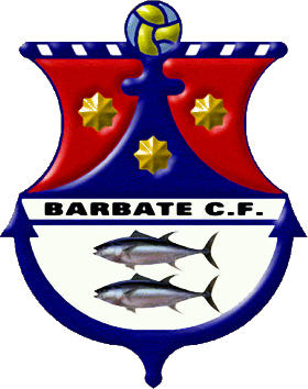 Logo of BARBATE C.F. (ANDALUSIA)