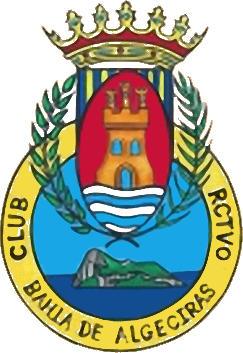 Logo of C. RECREATIVO BAHÍA DE ALGECIRAS (ANDALUSIA)