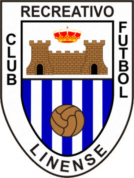 Logo of C. RECREATIVO FÚTBOL LINENSE (ANDALUSIA)