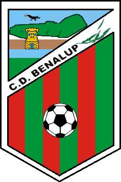 Logo of C.D. BENALUP (ANDALUSIA)