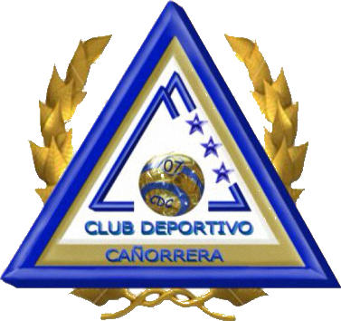 Logo of C.D. CAÑORRERA (ANDALUSIA)