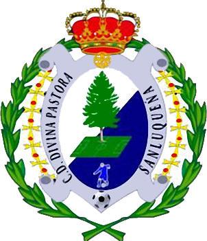 Logo of C.D. DIVINA PASTORA SANLUQUEÑA (ANDALUSIA)