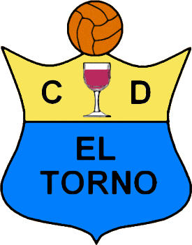 Logo of C.D. EL TORNO (ANDALUSIA)