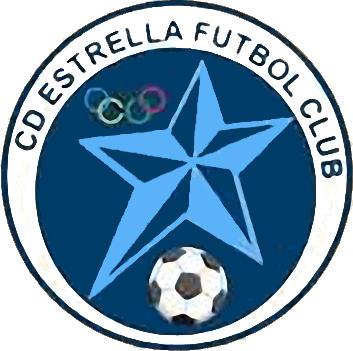 Logo of C.D. ESTRELLA PORTUENSE C.F. (ANDALUSIA)