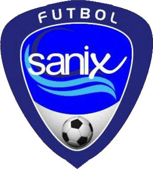Logo of C.D. FÚTBOL SANIX (ANDALUSIA)
