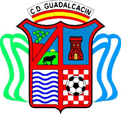 のロゴGuadalcacinクラブ (アンダルシア)