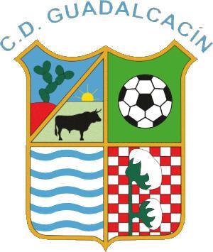 Logo of C.D. GUADALCACIN (ANDALUSIA)