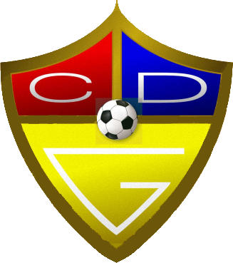 Logo of C.D. GUADIARO (ANDALUSIA)