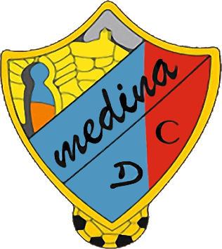 Logo C.D. MEDINA BALOMPIÉ (ANDALUSIA)