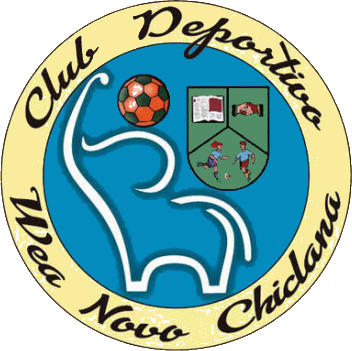 Logo of C.D. NOVO CHICLANA (ANDALUSIA)