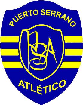 Logo of C.D. PUERTO SERRANO ATLÉTICO (ANDALUSIA)
