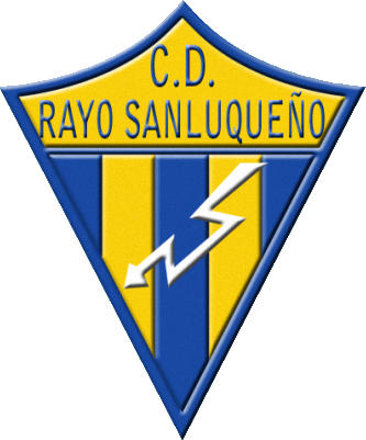 Logo C.D. RAYO SANLUQUEÑO  (ANDALUSIA)