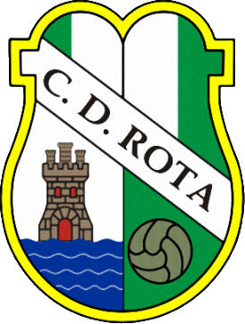 Logo of C.D. ROTA  (ANDALUSIA)
