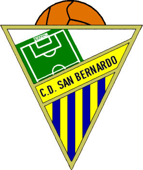 Logo de C.D. SAN BERNARDO (ANDALOUSIE)