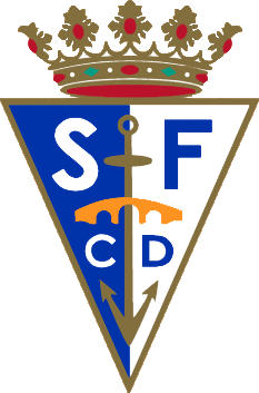 Logo of C.D. SAN FERNANDO (ANDALUSIA)