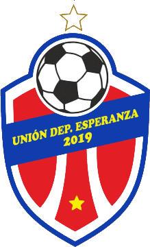 Logo of C.D. U.D. ESPERANZA 2019 (ANDALUSIA)