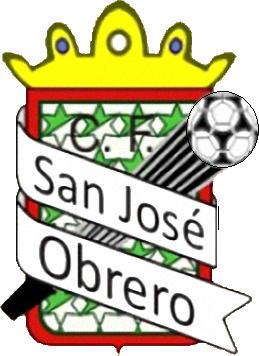 Logo of C.F. SAN JOSÉ OBRERO (ANDALUSIA)