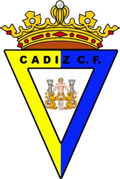 Logo di CADIZ C.F. (ANDALUSIA)