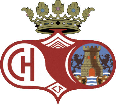 Logo of CHICLANA CF (ANDALUSIA)