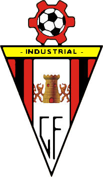 Logo of CHICLANA INDUSTRIAL CF (ANDALUSIA)
