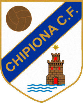 Logo of CHIPIONA C.F. (ANDALUSIA)