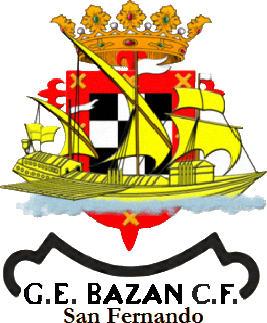 Logo GRUPO EMPRESA BAZAN (ANDALUSIA)