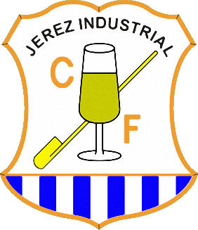 Logo JEREZ INDUSTRIAL (ANDALUSIA)