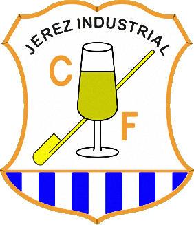 Logo de JEREZ INDUSTRIAL (ANDALOUSIE)