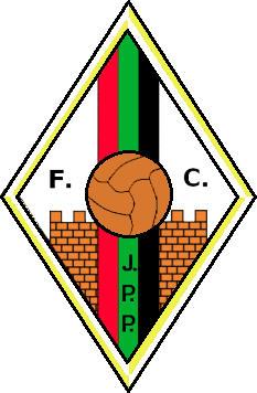 Logo of JUVENTUD PALMONES CF (ANDALUSIA)