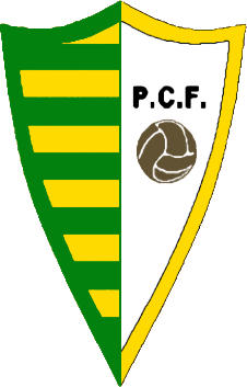 Logo of PATERNA C.F. (ANDALUSIA)