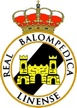 Logo R. BALOMPEDICA LINENSE (ANDALUSIA)