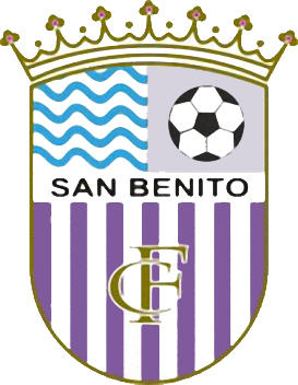 Logo of SAN BENITO C.F. (ANDALUSIA)