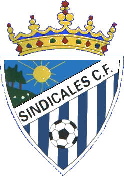 Logo of SINDICALES C.F. (ANDALUSIA)