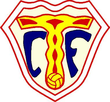 Logo of TREBUJENA C.F. (ANDALUSIA)