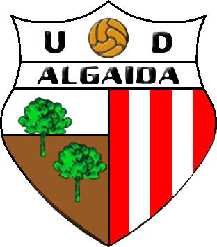 Logo of U.D. ALGAIDA (ANDALUSIA)