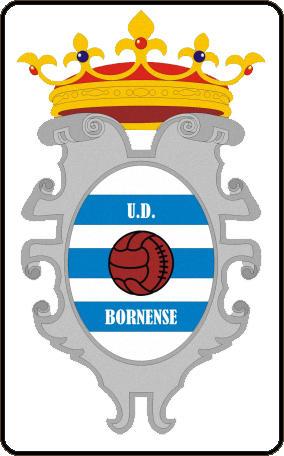 のロゴスポーツユニオンbornense (アンダルシア)