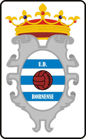 Logo de U.D. BORNENSE  (ANDALOUSIE)