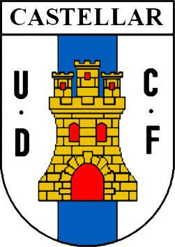 Logo de U.D. CASTELLAR C.F. (ANDALOUSIE)