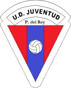 Logo of U.D. JUVENTUD (ANDALUSIA)